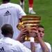 Hatem Ben Arfa (OM) et la coupe de la ligue