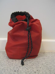 knitting  bag!