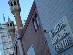 muslim centre whitechapel road