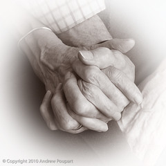 Through All These Years (andy_57) Tags: hands dad mum duotone d300 alienbees 2470mmf28g keeperdozen10