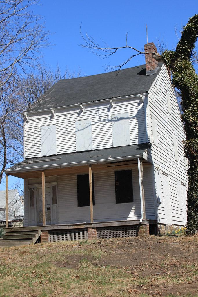 John King Vanderbilt House