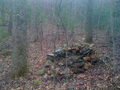 Rock Pile 1