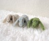 A green bunny? (Lovinclaydolls) Tags: pets holland cute bunny bunnies art animals felted easter spring basket adorable rabbits lop softsculpture nf needlefelted lops lovinclaydolls lisahaldeman
