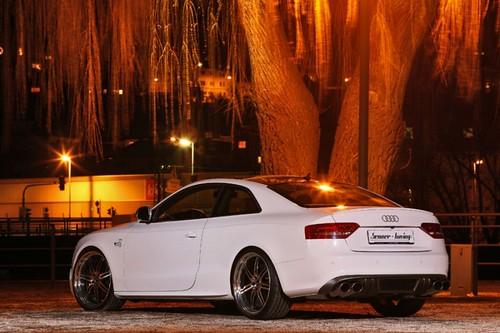 Senner Tuning AG Audi S52