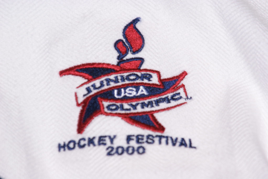 USA Jr. Olympic Hockey Festival