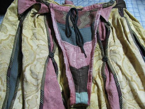 Dan's Old Pants