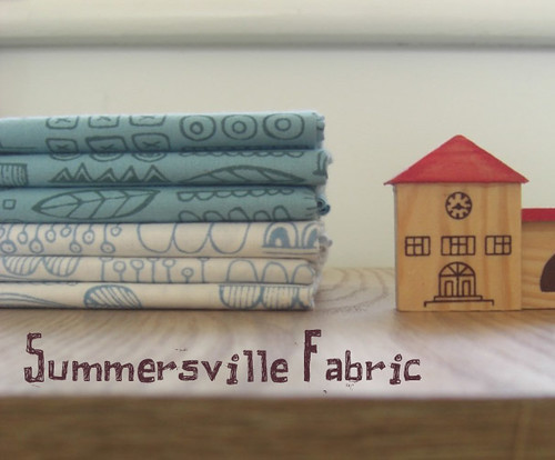 Summersville Fabric Prize