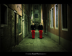 The Venice Shining (Dominic Kamp) Tags: venice red italy green mystery dark movie t