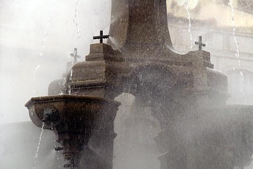 granada-fountain