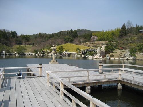 広島空港 三景園 画像17