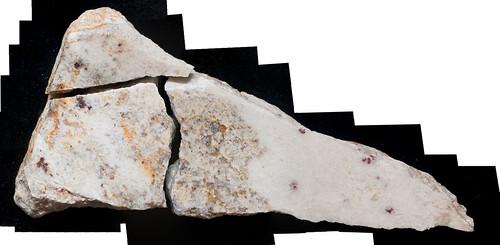 Marble Macro Pano II