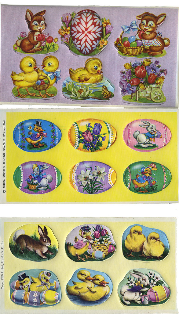 inside sticker books_tatteredandlost