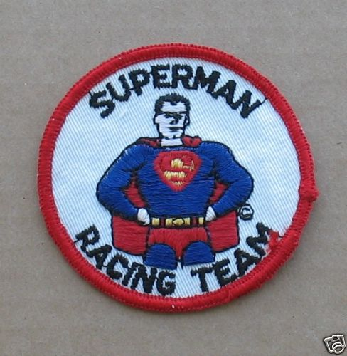 superman_racingteampatch