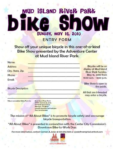 BikeShowEntryForm
