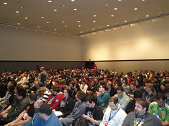 PAX East - Alpha Protocol Panel