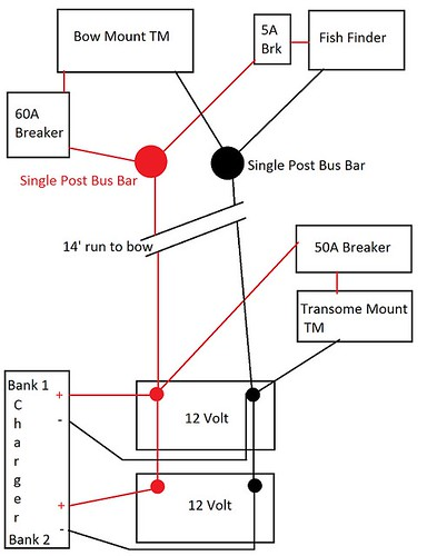 12 Volt Battery Bank Wiring Diagram likewise 24v Battery Level Indicator besides Ezgo Wiring Diagram 48 Volt moreover 24v Solar System Wiring Diagram in addition Connecting Batteries SerialParallelSerial And Parallel DC Voltages Current And Wattage On Each. on 4 12v battery bank 24v wiring diagram