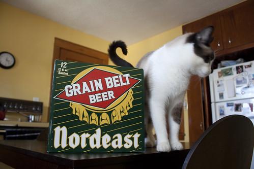 Grain Belt Nordeast