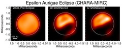 Eclipse de Epsilon Aurigae