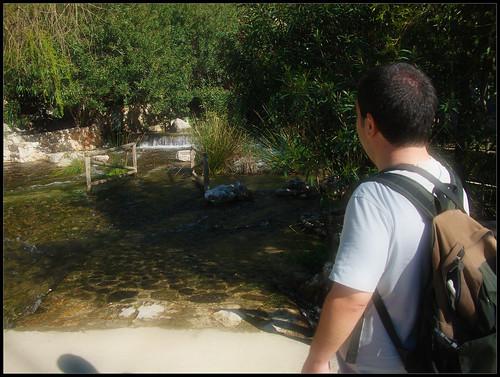 Laguna de Istán
