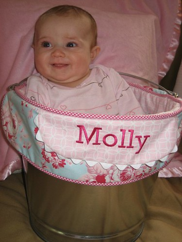 molly's bucket