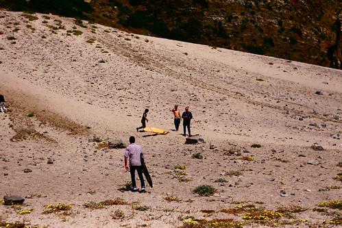 The Dunes von jackb766.