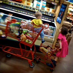 future shoppers
