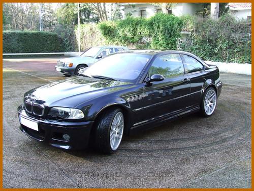 BMW M3 e46-53