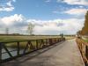 ponte sul canale, verso Sagrado