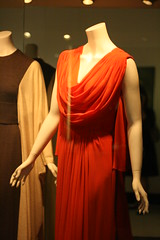 Grace Kelly: Style Icon at the V&A
