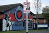 Peter Robinson election poster in his constituency on the Lower Newtownards Rd on Flickr - Photo Sharing!