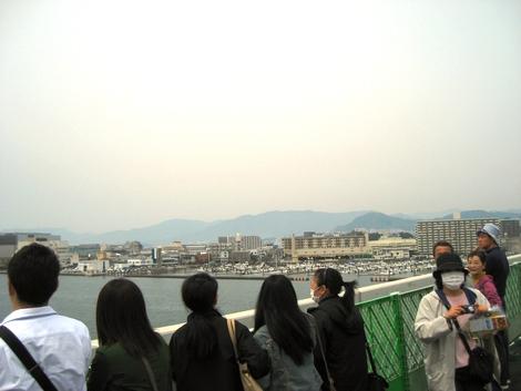 広島高速 開通イベント ハイウェイウォーク16