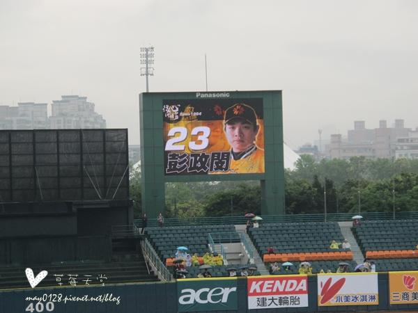 新莊看棒球19-2010.04.18