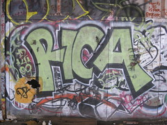 Rica (Cap'n Crunch Cereal) Tags: graffiti ds rica richmond if ricardo ricas dsk ifk 12409 ricass ricalicious