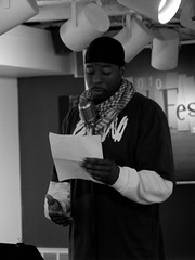 Anthony Rogers (KJSpencer) Tags: ny word poetry open albany mic fest poets openmic wordfest