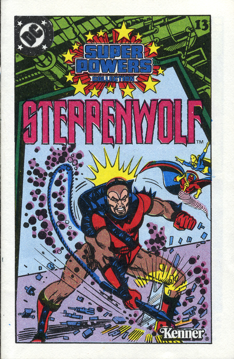 SP - 13 - Steppenwolf - 00