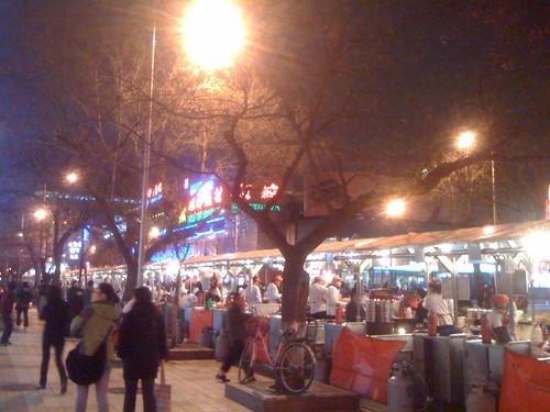 Beijing Desu.