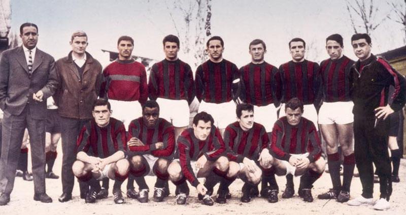 nice 1960-61