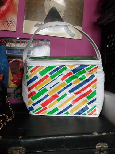 Cooler bag!