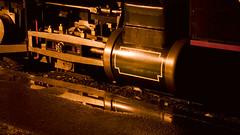 6A - Belgrave (michaelgreenhill) Tags: longexposure night canon eos melbourne 6a belgrave puffingbilly 400d eos400d canoneos400d rpauvicnaclass rpauvicnaclass6a