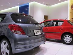 Peugeot Shonandai