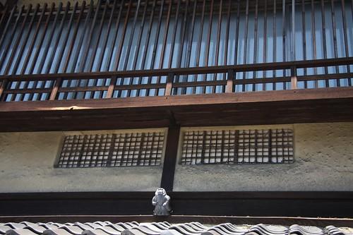 京町屋 Kyo-Machiya