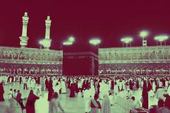Back From Makkah.. =D (- M7D . S h R a T y) Tags: from back place islam most saudiarabia mecca 2010 makkah   wordsbyme   allrightsreserved makkahalmukarrammah