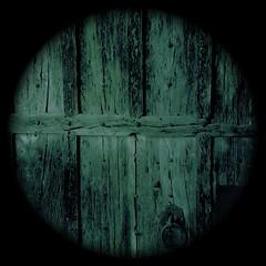 Church door, Long Compton (The Retronaut) Tags: door vintage village fake faux vignette iphone fauxvintage fakevintage seventeenthcentury longcompton retronaut hipstamatic retronautic howtobearetronaut