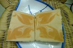 紅麴潤膚母乳皂