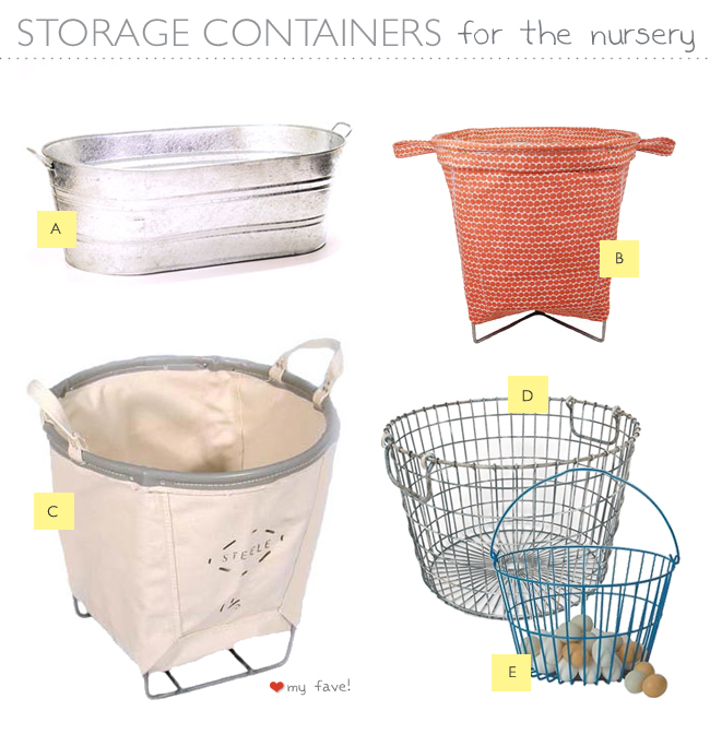 storage containters