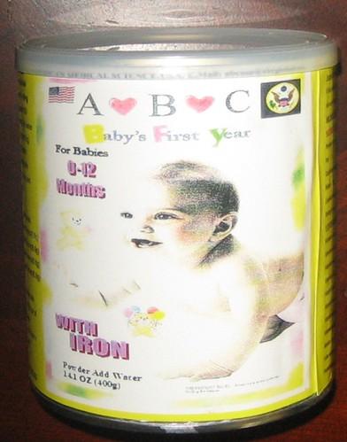 ABC S2 Lactose Free