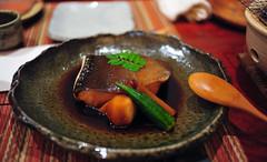 Black Cod Miso Glaze