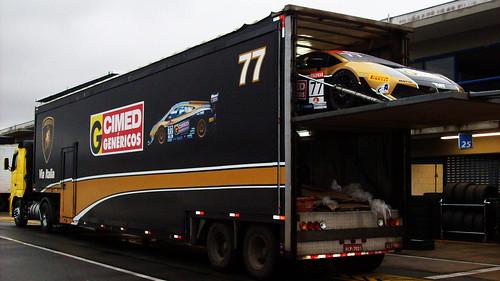 Why the Lamborghini Truck Is Making a Comeback  The