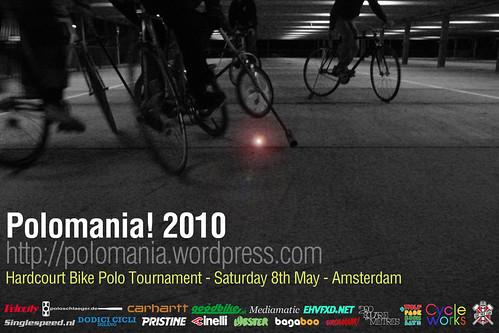 Polomania! 2010