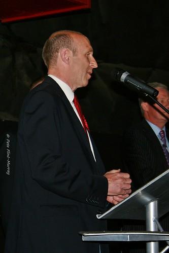John Healey